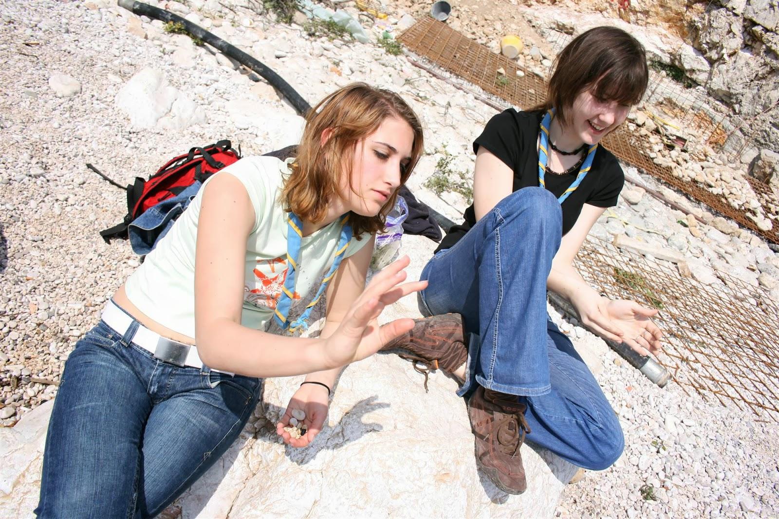 Popotniški spomladanski izlet, Istra 2007 - IMG_5361.jpg