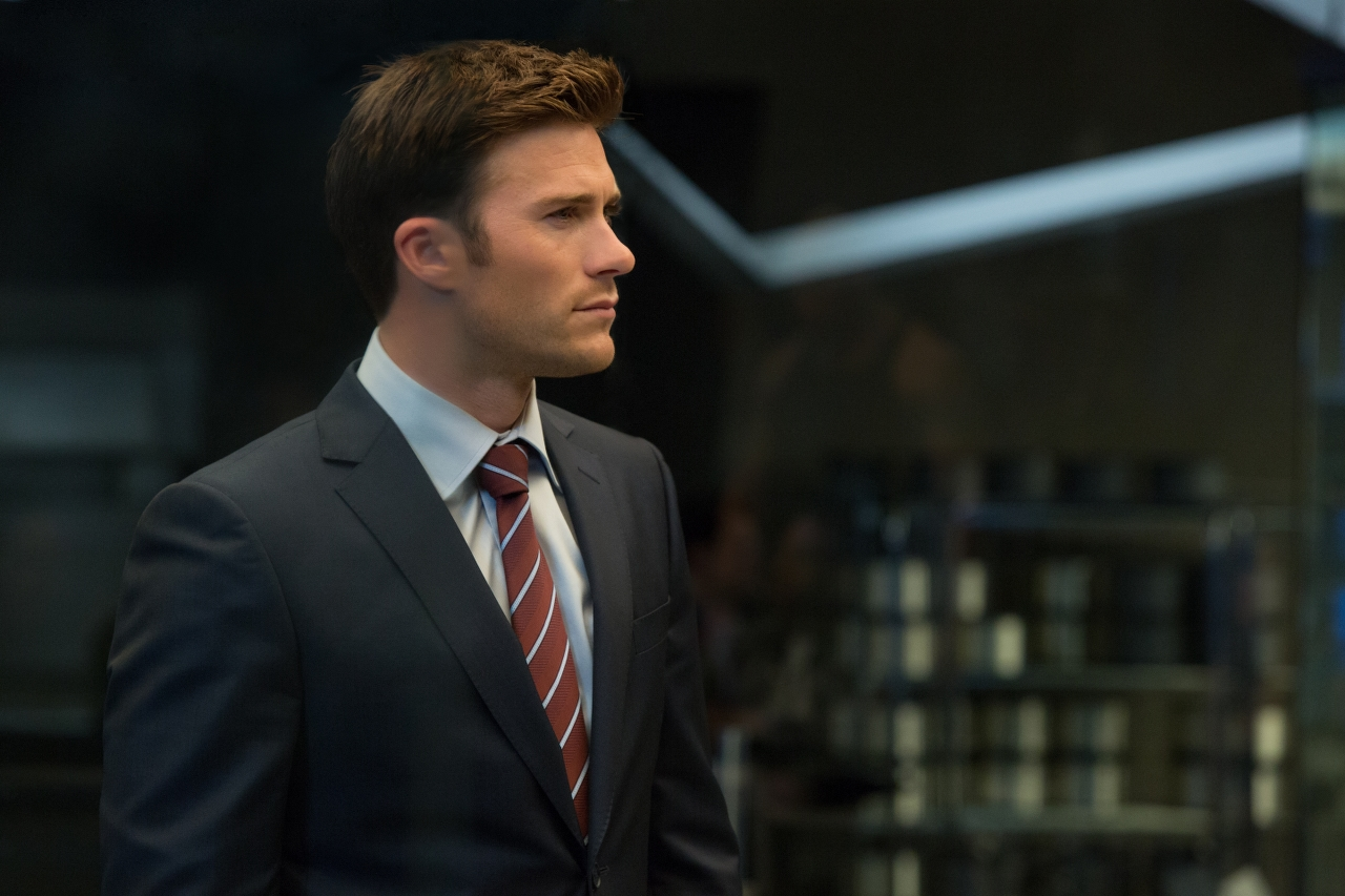Scott Eastwood in THE FATE OF THE FURIOUS. (Photo by Matt Kennedy / courtesy of Universal Pictures).