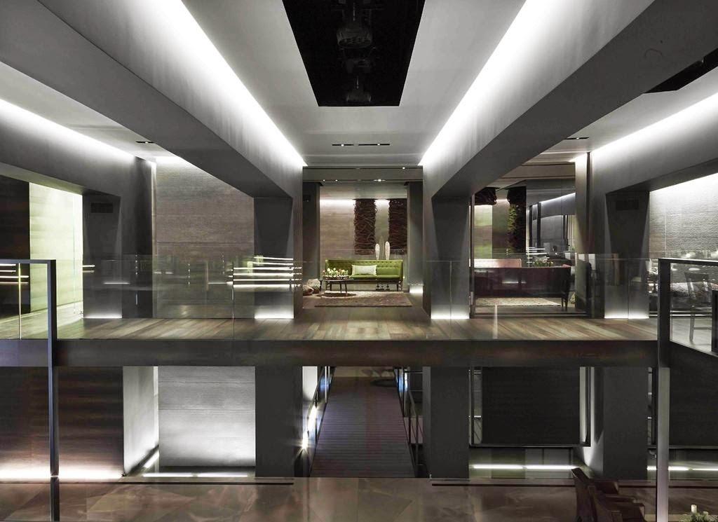 Inspirational Italian bathroom brand Gessi has opened the doors to its new showroom in Mila