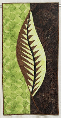 Dolores Vitero Presley, Leaf One