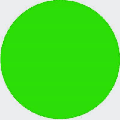 Puntos verdes
