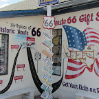 Route 66 - Seligman