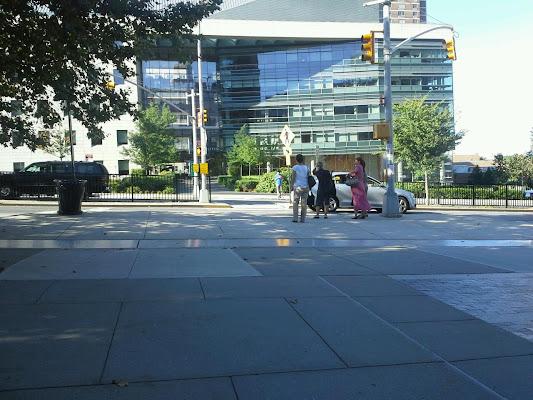 Albert Einstein College of Medicine, 1300 Morris Park Avenue, Bronx, NY 10461, United States