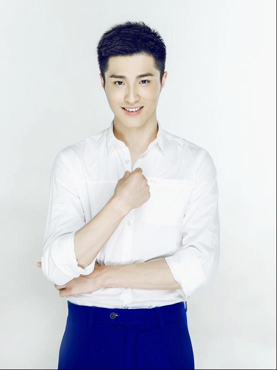 Ge Qiugu China Actor