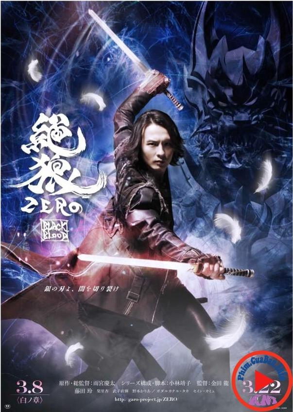 ZERO: Dragon Blood - Long Huyết - ZERO: Dragon Blood - Long Huyết