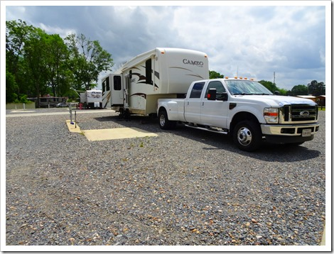 Texarkana RV Park