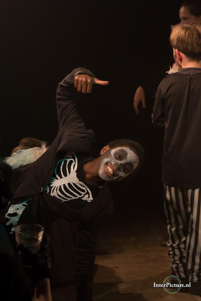 Halloween Kids Spooktocht 097