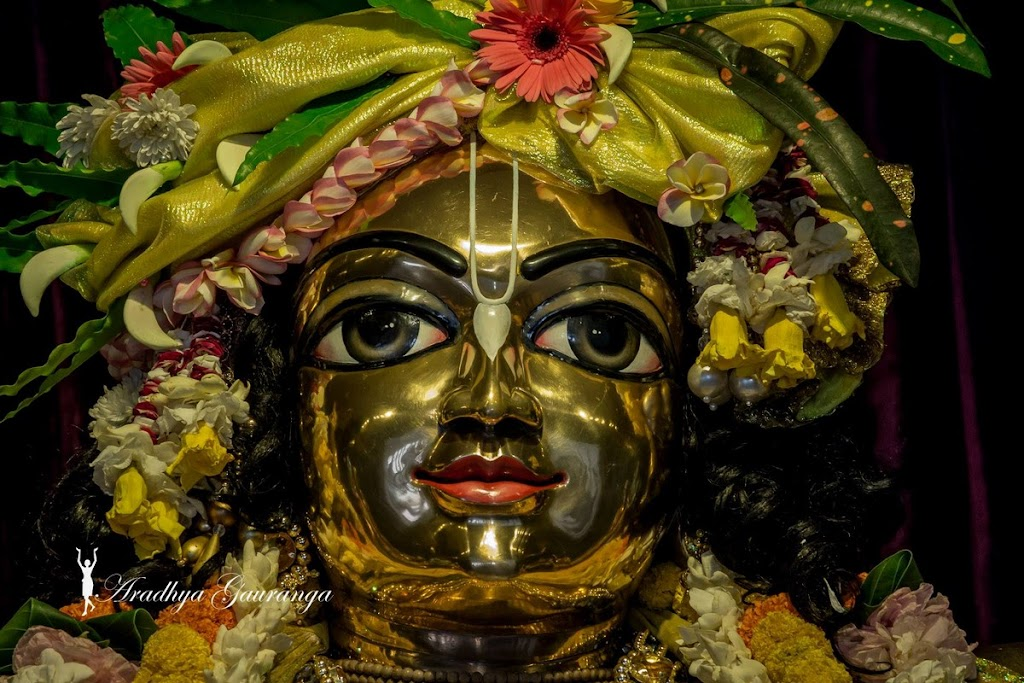 ISKCON Mayapur Deity Darshan 08 April 2016 (17)