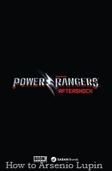 [MT] Power Rangers - Aftershock 000-003