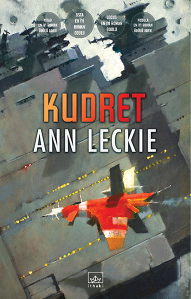 Ann Leckie – Kudret