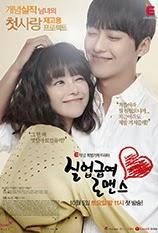 Chuyện Tình Thời Thất Nghiệp - Unemployed Romance (2013)
