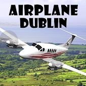 Airplane Dublin
