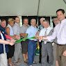 Putnam County 4-H Fair Ribbon Cutting