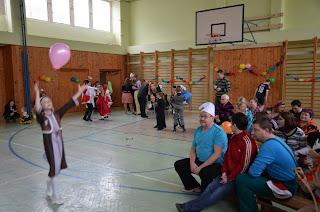 2014 6. farský Karneval
