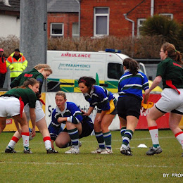 24th March 2010 Girls Schools Cup Grosvenor v Enniskillen