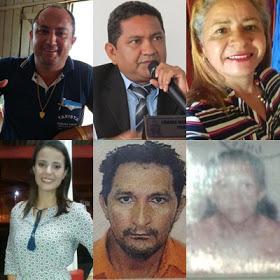 Identificadas as 06 vitimas do acidente da Transamazônica entre Itaituba e Jacareacanga, PA