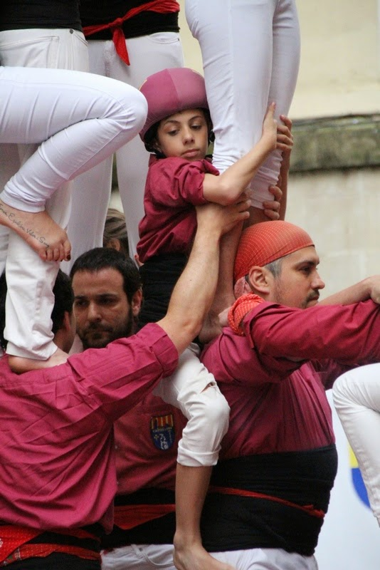 Actuació 20è Aniversari Castellers de Lleida Paeria 11-04-15 - IMG_8991.jpg