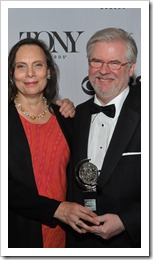 emily_mann_and_christopher_durang_at_the_2013_tony_awards_photo_by_shevett_studios