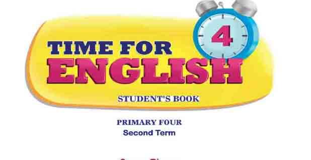 تنزيل كتاب اللغة الإنجليزية للصف الرابع الابتدائي للفصل الدراسي الثاني طبعة 2021 بصيغة pdf