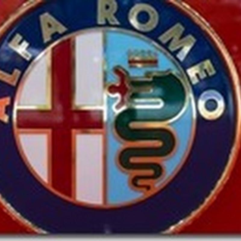 Alfa Romeo torna in F1 dopo 32 anni