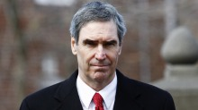 Michael Ignatieff Background | RM.