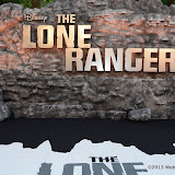 WWW.ENTSIMAGES.COM     at      The Lone Ranger - UK film premiere at Odeon Leicester Square, London July 21st 2013                                                 Photo Mobis Photos/OIC 0203 174 1069