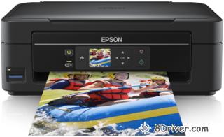 Download Epson Expression Home XP-302 printer driver and Install guide