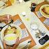 Leerlingenraad spaghettiavond (14/10/11)