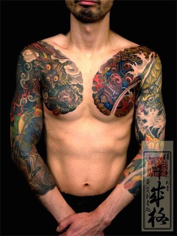 tatuagens_japonesas