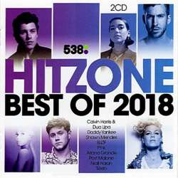 CD 538 Hitzone: Best Of (2CD) 2018 - Torrent