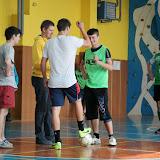 Futsal 2014