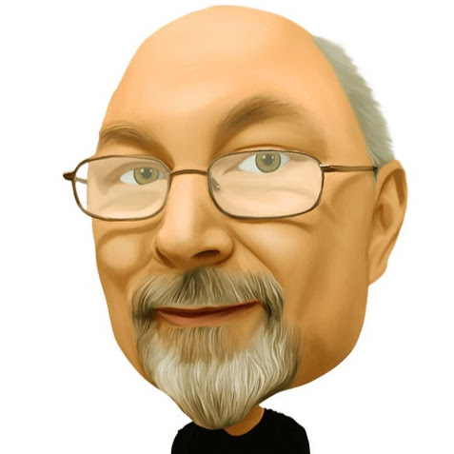 Larry Mckenzie