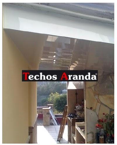 Representaciones Techos Aluminio Cocinas Madrid
