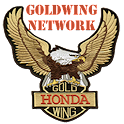 GoldWing Network icon
