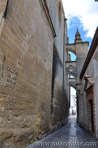 Ruta Monumental de Arcos de la Frontera