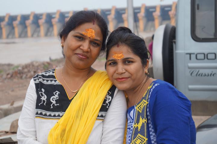 Omkareshwar and Hanmuntiya water resort - DSC06471.JPG