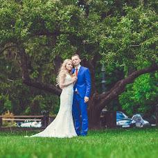 Wedding photographer Oksana Ivanova (Oksanaivanova). Photo of 13.06.2016