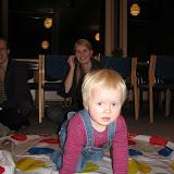 2009 Kirkefamilien, januar