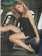 Fashion Model Clara Morgane 4