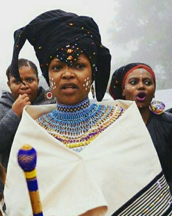 Xhosa Traditional Wedding Dresses 2017 2018 ⋆ Fashiong4
