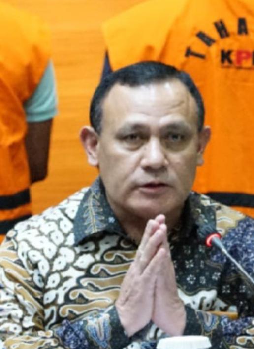 Perkara Walikota Tanjung Balai,KPK Tetapkan Dan Tahan Tersangka Penerima Hadiah atau Janji