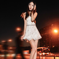 LiGui 2015.05.06 网络丽人 Model 文欣 [50P] 000_2154.jpg