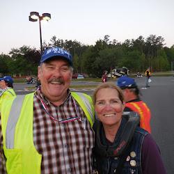 2018 Midway Route - Day 10 - Ashland, VA to Arlington VA