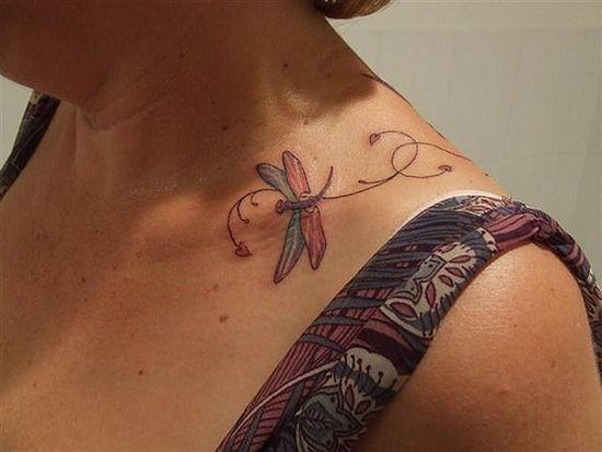 sexy_liblula_clavcula_tatuagem_para_mulheres