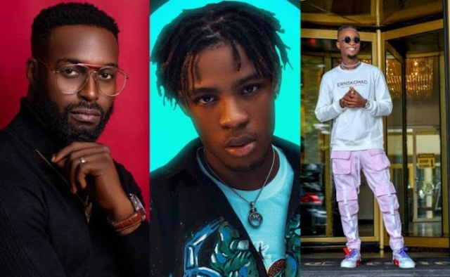 Laycon to feature on 'Nobody' remix by DJ Neptune and Joeboy (Listen To His Verse)
