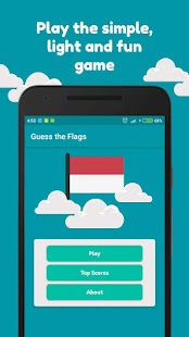 Guess The Flags - náhled