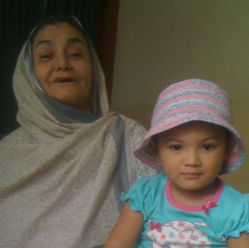 Tahira Haider