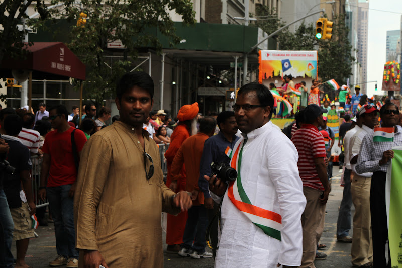 Telangana State Float at India Day Parade NY 2015 - IMG_7115.jpg
