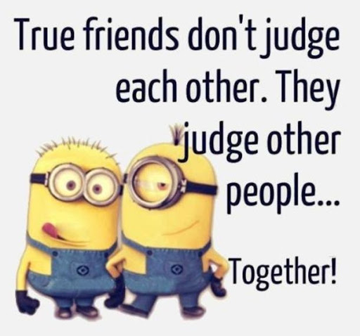 Best Friendship Funny Quotes.