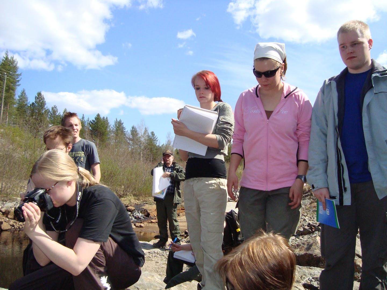 Kallioperägeologian kenttäkurssi kevät -09 - DSC01661.JPG